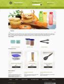Интернет-магазин товаров для кухни и хранения